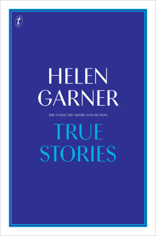 True Stories Book Cover