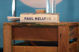Paul Kelly: How To Make Gravy. Photo: SCU/Natalie Foord